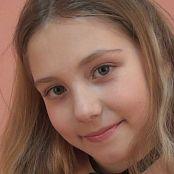 TeenModeling Alissa Grey Dress HD Video