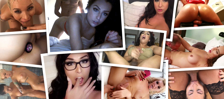 Chanel Santini OnlyFans Video Updates Complete Siterip