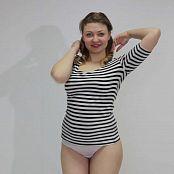 Fiona Model Striptease HD Video 120