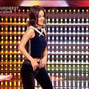 Alizee Jen Ai Marre Live Eurobest 2003 Video