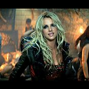 Britney Spears Till The World Ends HD Music Video