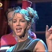 Britney Spears You Drive Me Crazy Live Tros TV 1999 Video