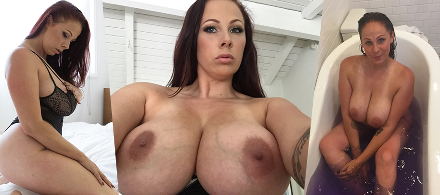 Gianna Michales OnlyFans Pictures & Videos Siterip