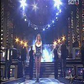 Jeanette Biedermann Go Back Live Sat1 Video