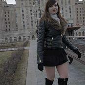Jeny Smith Ukraine HD Video