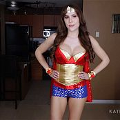 Katie Banks Hero Worship HD Video