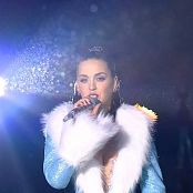 Katy Perry Wide Awake Live Capital FM Jingle Bell Ball 2013 HD Video