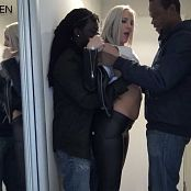 Lara Cumkitten Fucked By 2 Black Guys HD Video
