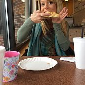 Madden Lunch Date Picture Set