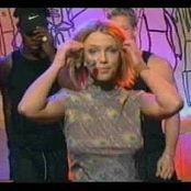 Britney Spears Oops I Did It Again Live GMA 2000 Video