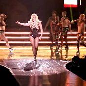 Britney Spears You Drive Me Crazy Live LA POM 2015 HD Video