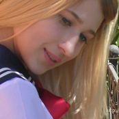 Tokyodoll Adriana C Making Movies BTS HD Video 001