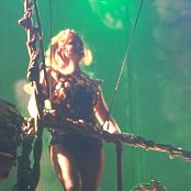 Britney Spears Toxic Live Las Vegas HD Video