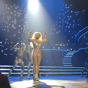 Britney Spears Womanizer Sexy Glittering Catsuit 2014 HD Video