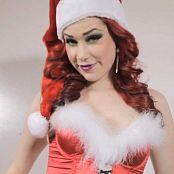 Merry Christmas From Cherry Bambaro HD Video