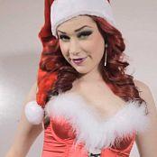 Merry Christmas From Cherry Bambaro HD Video