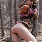 Ariel Rebel In To The Woods Picture Set 002