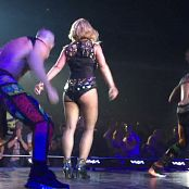 Britney Spears Hot Ass Angle POM Tour HD Video
