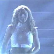 Britney Spears Medley Teen Choice Awards 1999 Video