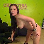 Christina Model Camshow Video 53