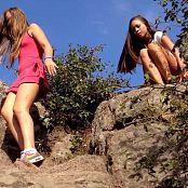 Juliet Summer HD Video 202