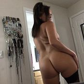 Kalee Carroll OnlyFans Naked Booty Twerking HD Video
