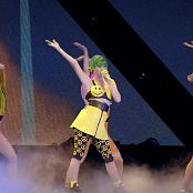 Katy Perry Walking On air Live PWW 2015 HD Video
