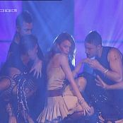 Kylie Minogue Red Blooded Woman Live Brave Supershow 2004 Video