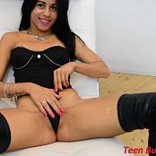 TeenBunniesClub Diana Boots HD Video