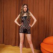 TeenMarvel Chloe Chemise Picture Set & HD Video