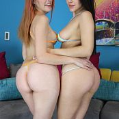 Teenikini Valentina Nappi & Amarna Miller X Bikinis Picture Set & HD Video 052