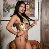 Veronica Perez Gold Thong TM4B Picture Set 008