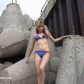 Young Gusel Bikini Teeni HD video