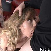 FacialAbuse Emma Haize Skeletor Throat Fuck Abuse HD Video