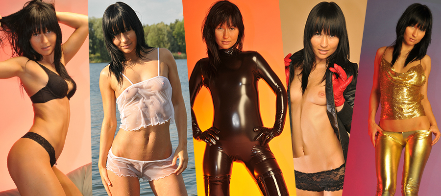 FetiStyle Bella Picture Sets & Videos Siterip