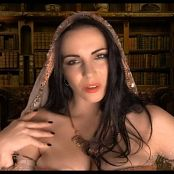 Goddess Alexandra Snow An Ancient Power HD Video