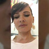 Jeny Smith Daily Life 26th May HD Video
