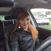 Jeny Smith Selfie 2 Out and About HD Video