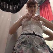 Jeny Smith Selfie Shops June HD Video