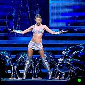 Kylie Minogue Shocked Live at Manchester 2002 DVDR Video