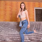 MarvelCharm Rebecca Overalls Picture Set