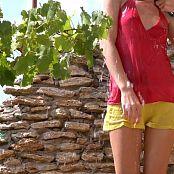 Petal Stone HD Video 327