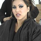 Sabrine Maui Anal Trainer 2 DVDR & BTS Video