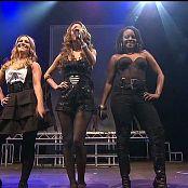 Sugababes Round Round Live V Festival 2008 Video