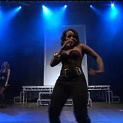 Sugababes Red Dress Live V Festival 2008 Video