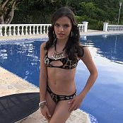 Alexa Lopera Leopart Print Feat Sofia Sweety TCG HD Video 005