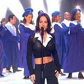 Alizee Ella Elle Live La Chanson DVDR Video