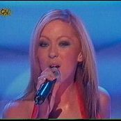 Atomic Kitten You Are Live SMTV 2001 Video