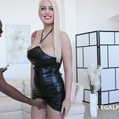 Candela X Big Titted Whore Gets Gaped By Huge Black Dick GIO327 HD Video