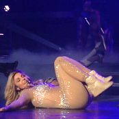Britney Spears Work Bitch Live POM 2015 HD Video